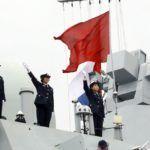 Marynarka wojenna Chin i Rosji rozpoczęły manewry na Dalekim Wschodzie, kiedy Polska do nich dołączy?