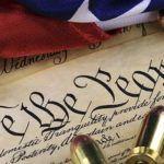 """""""Wolność i broń palna to dwa filary, na których opiera się demokracja"""" czy """"marginalna sprawa""""?"""