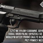 Zmarła Polka postrzelona z przestępczej broni w czwartek w Berlinie