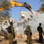 Armia izraelska zburzyła dom palestyńskiego nożownika