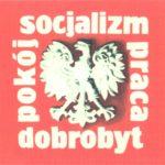 Partia realizuje robotniczą myśl socjalistyczną i planuje czasowy zakaz noszenia broni w Warszawie, aby było bezpieczniej dla wszystkich