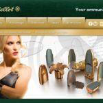 Czeski producent amunicji firma Sellier&Bellot rozwija się intensywnie