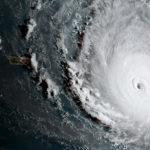 Gubernator Wysp Dziewiczych w związku z huraganem Irma zarządza odebranie legalnie posiadanej broni