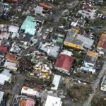Po huraganie Irma na wyspie Saint Martin fala rabunków i przemocy, mieszkańcy muszą bronić się sami