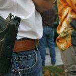 """Zmiany w prawie stanowym Wisconsin mają na celu umożliwienie """"konstytucyjne noszenie broni"""""""