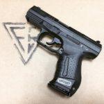 Policyjna broń służbowa służy czasem do popełniania poważnych przestępstw – przykład ze Szczecina