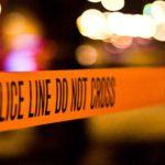 Z cyklu broń ratuje życie: chłopak napadniętej przy bankomacie kobiety strzelił kilka razy do rozbójnika