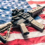 W USA cywile posiadają około 400 mln. sztuk broni palnej, a wojsko, policja i służby razem wzięte 4,5 mln.