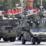 Chiny mogą połączyć szybką kolej i pociski nuklearne w superbroń