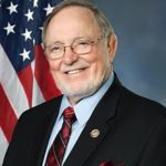 Republikański kongresmen z Alaski, Don Young:Żydzi ginęli w Holokauście, bobyli nieuzbrojeni