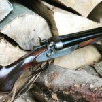 Strzelba kurkowa z Tulskiej Fabryki Broni (Тульский оружейный завод) – na sprzedaż
