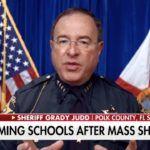 Szeryf z Florydy: trzeba uzbroić nauczycieli i zezwolić im na ukryte noszenie broni w szkołach