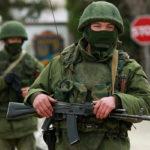 Rosja prowadzi wojny, w których nie uczestniczy, bo dysponuje jednostką terrorystyczną