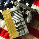 Posiadanie broni splecione jest na stałe z wielką ideą wolności obywatelskich i konserwatyzmu