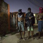 Poważnym przestępstwom narkotykowym zwykle towarzyszy nielegalna broń palna – dzisiaj dowód prawdziwości tej tezy z Brazylii