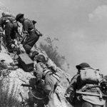75 lat temu rozpoczęło się pierwsze natarcie II Korpusu Polskiego na Monte Cassino