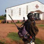 W ataku na kościół w Bangi w Republice Środkowoafrykańskiej zginęło 15 osób