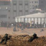 Izrael musi bronić swych granic