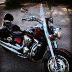 Motocykle i broń – co je łączy?