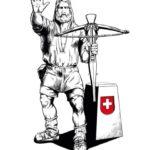 Szwajcarzy chcą referendum w sprawie ograniczeń prawa do broni, które wprowadza unijna dyrektywa
