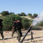 Palestyńscy terroryści ostrzelali cywilne cele w południowym Izraelu