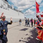 Chiny prowadzą zimną wojnę przeciw USA, starają się opanować nią każde państwo, również Polskę