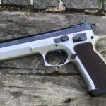 CZ Tactical Sport – pistolet na sprzedaż