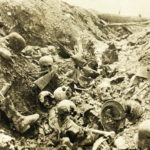 104 lata temu wybuchała I wojna światowa