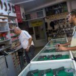 Izrael ponownie złagodzi przepisy dotyczące pozwoleń na broń