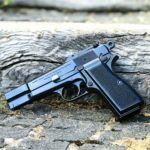 Pistolet Browning HP Capitan na sprzedaż