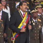 Czy nieudany zamach na prezydenta Wenezueli Nicolasa Maduro zorganizował prezydent Wenezueli Nicolas Maduro?