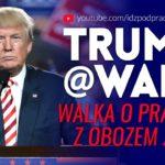 Zagrożenia jakie dostrzegają Rosjanie z istnienia stałych amerykańskich baz wojskowych w Polsce