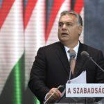 Viktor Orban jak Donald Trump, odrzuca globalizm i trwa przy patriotyzmie