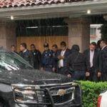 Z cyklu broń ratuje życie: katolicki kardynał w Meksyku obroniony przez uzbrojonych ochroniarzy