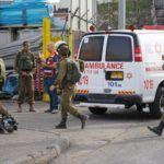 Uzbrojony w broń palną palestyński terrorysta zamordował dwoje Żydów na Zachodnim Brzegu