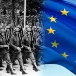 Premier Morawiecki jest za utworzeniem armii europejskiej, czyli nowego, lepszego, europejskiego Wehrmachtu