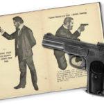 Pistolet Browning Józefa Piłsudskiego