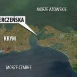 Atak sił zbrojnych Federacji Rosyjskiej na Marynarkę Wojenną Ukrainy w Cieśninie Kerczeńskiej