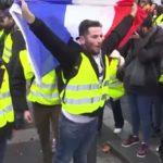 Francuzi wyszli na ulice, bo mają dość duszącego ich socjalizmu