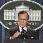 Zmarł były prezydent Stanów Zjednoczonych George H.W. Bush