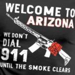Arizona – stan najbardziej przyjazny posiadaczom broni palnej w 2018 roku