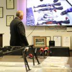 Bułgarska policja przejęła dużą ilość nielegalnej broni i amunicji, przeznaczonej dla terrorystów w Europie
