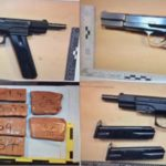 W Wielkiej Brytanii przybywa nielegalnej broni palnej, policja przewiduje, że to zjawisko będzie kontynuowane w 2019 r.