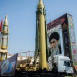 Iran prowadzi testy rakiet balistycznych zdolnych do rażenia celów w Izraelu i Europie