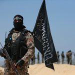 Islamscy terroryści mordujący chrześcijan, mają nielegalnie broń palną – dowód z Egiptu