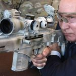 Polska na celowniku Putina, ale chyba Putin nie będzie musiał strzelać