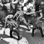 37 lat temu w Polsce komunistyczny reżim Jaruzelskiego wprowadził stan wojenny
