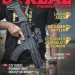 Trzeba bardzo uważnie sprawdzać co się czyta o broni w Ameryce, także w czasopismach poświęconych broni…