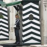 Przestępcy zdobywają nielegalnie broń w wojsku i policji – dowód z Portugalii