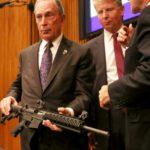 """Michael Bloomberg zamierza ubiegać się o nominację Demokratów w wyborach prezydenckich 2020 r. z hasłem """"kontroli broni"""""""
